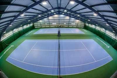 Удачные спортивные занятия с клубом «Tennis Stars»